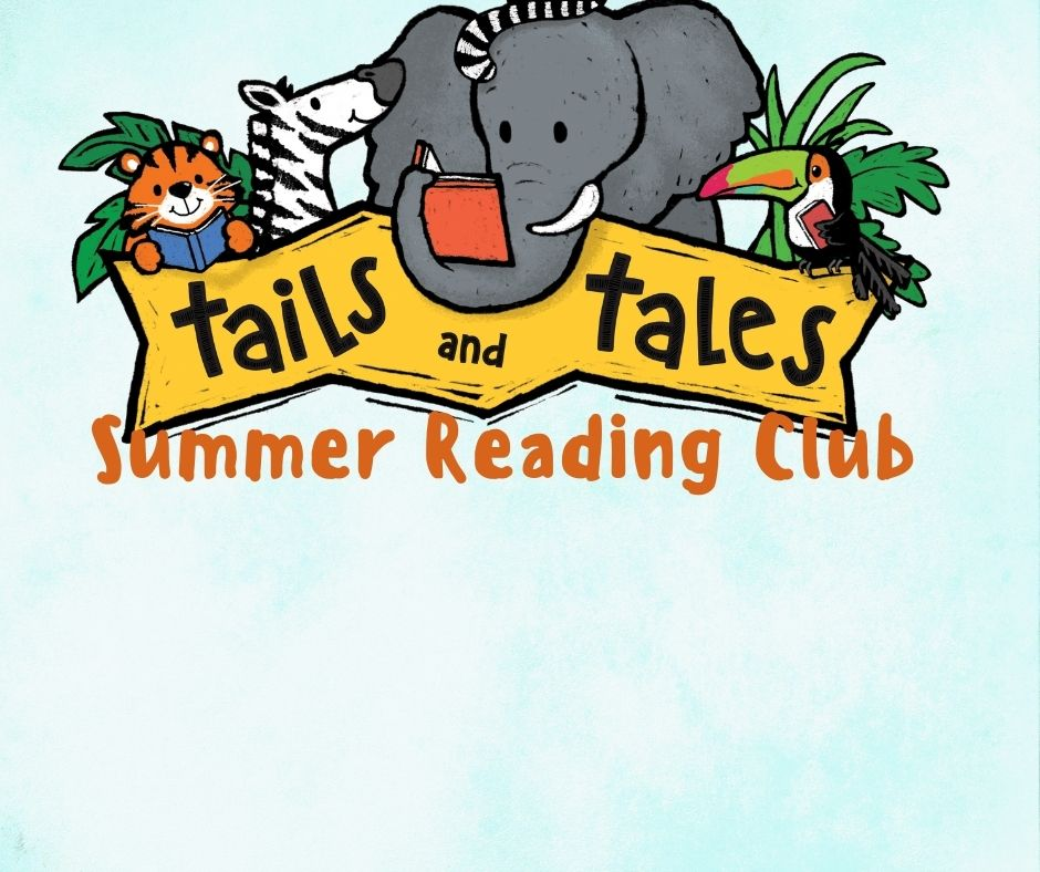 Sign up for the Summer Reading Club!