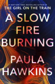 A Slow Fire Burning Fire -
